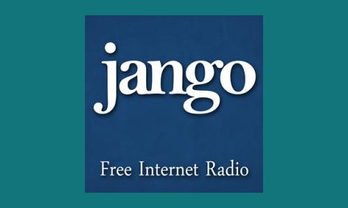 best music streaming apps for Android - Jango
