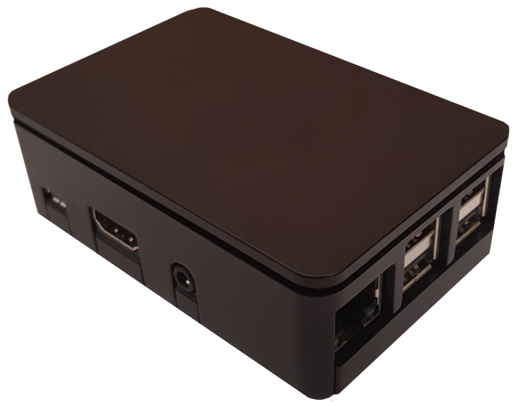Streaming TV Boxes