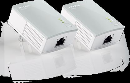 Powerline Adapter Kit