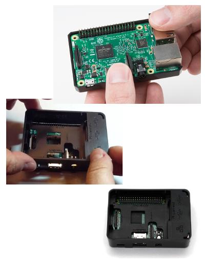 Assembling Hardware