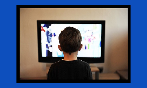 Wired to Watch Cable Television