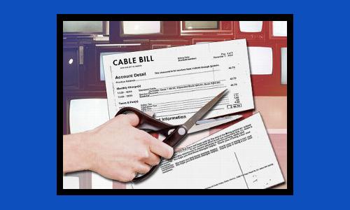 Rising Cable Bills