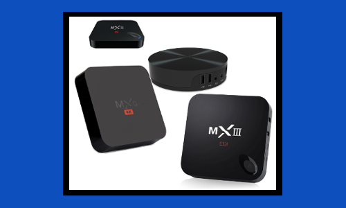 If Your Android Box is Failing