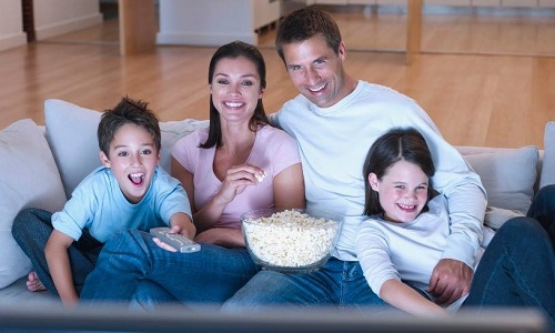 Why Buy a Streaming TV Box