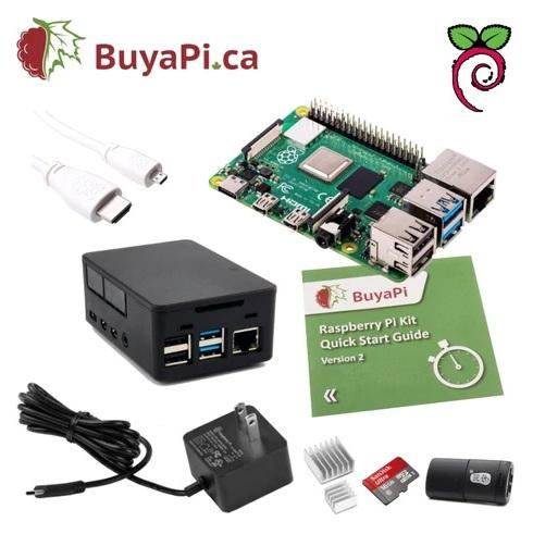 BuyaPi Starter Kit